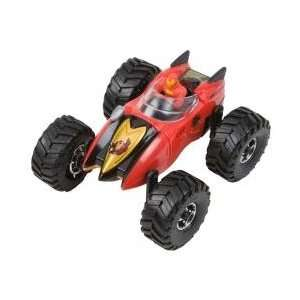 Regener8r 164 Scale Iron Man Racer Toy Car (0522)