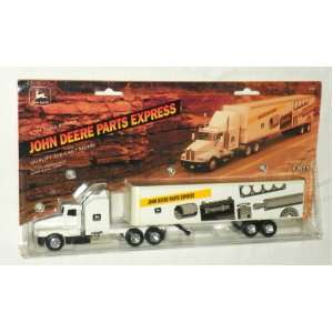 Delivery Semi Truck 1/64 Scale Die Cast   ERTL 1992 Toys & Games