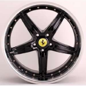 Ferrari F355 Modular 3 Piece Forged 19 Inch Wheel Wheels Rims 1987