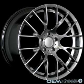 STYLE WHEELS FIT BMW E60 525i 528i 530i 535i 545i 550i M5 RIMS