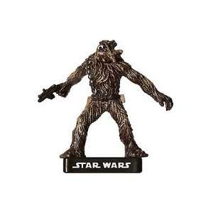 Star Wars Miniatures Wookiee Freedom Fighter # 23