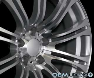 18 M3 STYLE WHEELS FITS BMW E46 E90 E92 E93 M3 RIMS NR