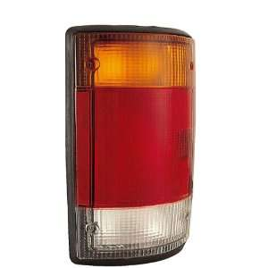Eagle Eyes FR195 U000R Ford Passenger Side Rear Lamp Lens