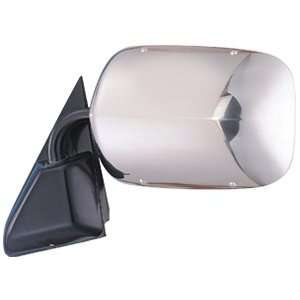 Chevy Chevrolet / GMC Truck + Van LH Replacement Mirror