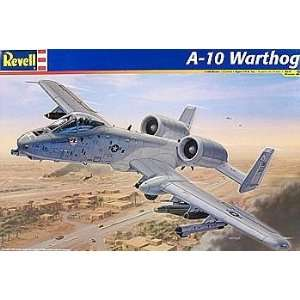 A 10 Warthog Pilot Jill Long 1 48 Model Kit by Revell