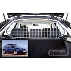 / PET BARRIER for SEAT LEON 5 DOOR HATCHBACK (1999 2005) Automotive