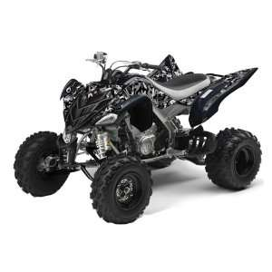 AMR Racing Yamaha Raptor 700 ATV Quad Graphic Kit   Urban