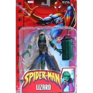 Marvel Spider Man Lizard Action Figure Toys & Games
