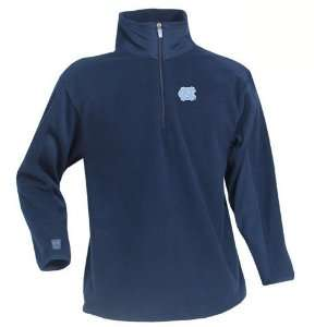 North Carolina YOUTH Unisex Frost Polar Fleece Pullover
