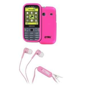 EMPIRE T Mobile Samsung Gravity TXT Hot Pink Rubberized