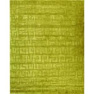 Safavieh   Soho   SOH416A Area Rug   26 x 12   Green