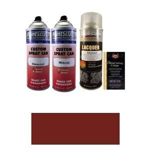 Tricoat 12.5 Oz. Dark Candy Ruby Tricoat Spray Can Paint Kit for 1994