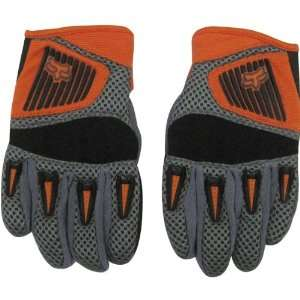 Fox Racing Dirtpaw Youth MotoX/Off Road/Dirt Bike Motorcycle Gloves w