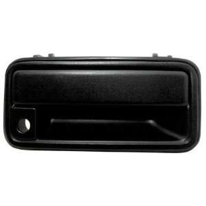 New Outside Outer Exterior Front Passenger Door Handle Assembly Pickup