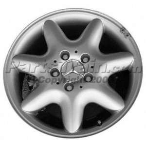 ALLOY WHEEL mercedes benz CLK320 clk 320 03 16 inch Automotive