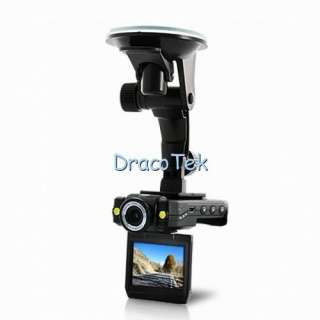 Eagle Dash Cam   1080p Full HD Car camera DVR with motion detection