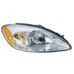 Eagle Eyes FR311 A001R Ford Passenger Side Head Lamp