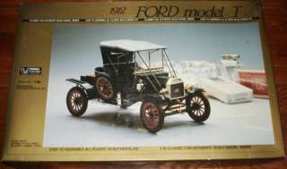 Union 116 1912 Ford Model T #C01 2000