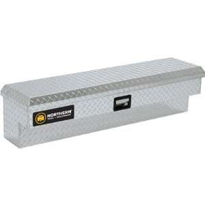 Aluminum Side Mount Truck Box