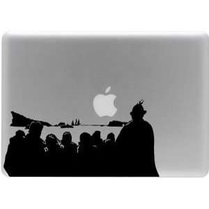 Goonies Macbook Pro Laptop Skin Vinyl Decal Sticker