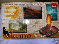 VOLCANO MINI LAB KIT   NEW (CM011)