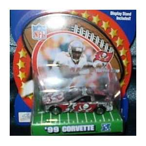 Warren Sapp Tampa Bay Buccaneers 2000 Winners Circle NFL