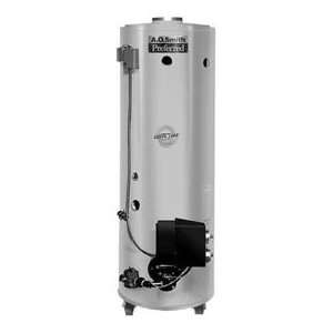 Btp 199 Commercial Tank Type Water Heater Nat Gas 86 Gal