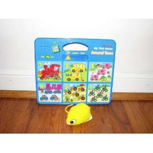 Leapfrog Leap Frog My First Mouse   Around Town Toys & Games