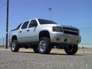 Lift Kit McGaughys 2007 10 2WD Chevy/GMC 1500 SUV