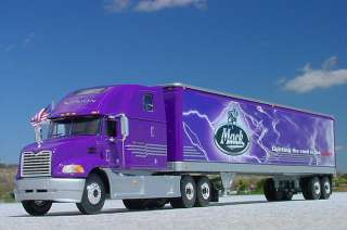 RARE Mack Trucks LIGHTNING Semi   Tonkin First Gear