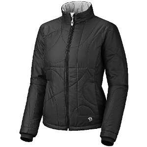 Mountain Hardwear Lunetta Jacket   Womens Sports