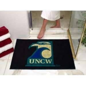 UNC North Carolina Wilmington Seahawks All Star Welcome