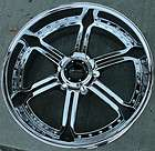 GIANELLE MALLORCA 26 MATTE BLACK RIMS WHEELS TAHOE AVALANCHE ESCALADE