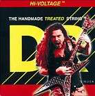 DR DBG 11 Electric Guitar Strings Dimebag Darrell extra heavy gauge