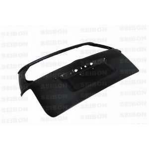 Seibon Carbon Fiber OEM Style Trunk Lid Scion xB 08 09 Automotive