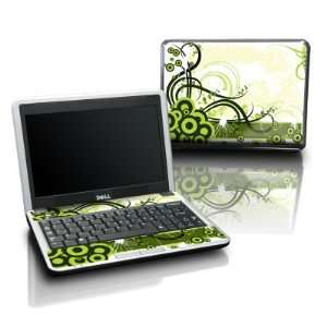 Dell Mini Skin (High Gloss Finish)   Gypsy Electronics
