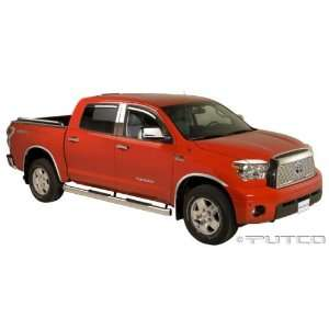 2007; Toyota Tundra (Double Cab; towing mirrors) DH/MC/FTC