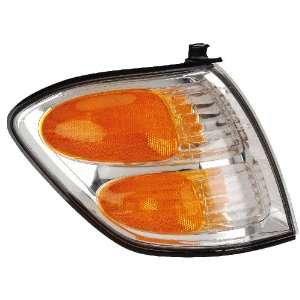TOYOTA SEQUOIA/TUNDRA LEFT SIGNAL LIGHT 01 04, 00 04 NEW