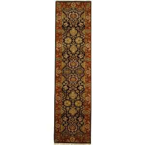 Safavieh Rugs Dynasty Collection DY250A 210 Black/Red 26