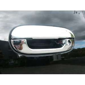 2003 2007 Cadillac CTS 8pc Chrome Door Handle Covers