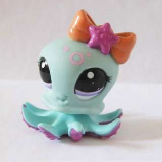Animal LPS Toys Littlest Pet Shop Figure Figurines 5cm
