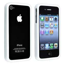 TPU Rubber Skin Bumper Case for Apple iPhone 4/ 4S