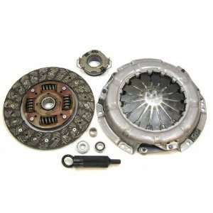 91 92 Toyota Camry 2.5L OE Clutch Kit Automotive