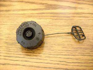 POULAN 180 CHAINSAW CARB GAS TANK FUEL CAP 023899168170