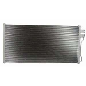 FORD SPORT UTILITIES EXPEDITION A/C CONDENSER 1997 2002