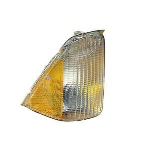 Ford Aerostar Passenger Side Replacement Turn Signal
