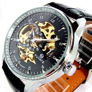 Military Mens Digital Analog Chronograph Sports Watch