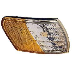 Depo 331 1516L US Ford Taurus Driver Side Replacement Side Marker Lamp