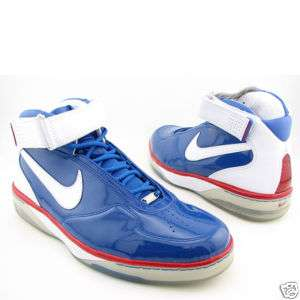 NIKE AIR FORCE 25 MENS SHOES BASKETBALL NEW $150