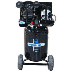 Industrial Air 20 Gallon Portable Electric Air Compressor DISCONTINUED